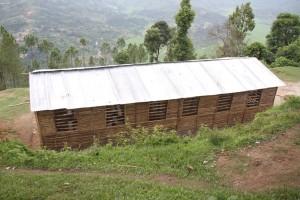 Ecole provisoire 2